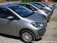 Volkswagen up! 1.0 60KM x8