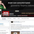 Auto Gaz Aries Facebook