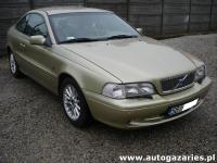Volvo C70 2.4 turbo 193KM