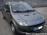 Smart ForFour 1.3 16V 95KM