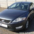 Ford Mondeo IV 2.0 Duratec 145KM