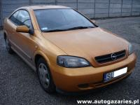 Opel Astra G 1.8 16V 116KM Coupe