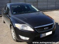 Ford_Mondeo 2.0 Duratec 145KM ( IV gen. )