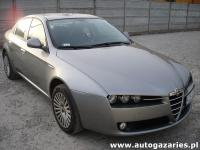 Alfa Romeo 159 1.8 Twin Phaser 140KM