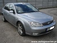 Ford Mondeo 2.5 DURATEC V6 170KM ( III gen. )