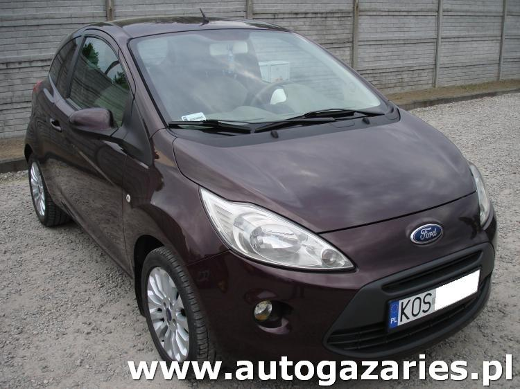 ford ka iii 1 2 69km sq alba auto gaz aries monta instalacji gazowych lpg. Black Bedroom Furniture Sets. Home Design Ideas