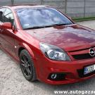 Opel Vectra C 2.8 turbo 280KM OPC