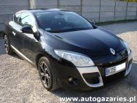 Renault Megane Cupe 1.4 TCe 130KM ( III gen. )