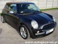 Mini One 1.6 90KM ( I gen. ) SQ Alba