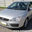 Ford Focus II 1.6 Duratec 115KM