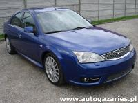 Ford Mondeo III 3.0 V6 ST220 225KM