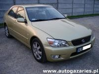 Lexus IS200 2.0 155KM