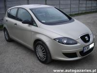 Seat Altea 1.6 102KM SQ 32