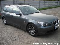 BMW 523 2.5 177KM Touring ( E60 )