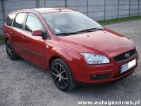 Ford Focus 1.8 Duratec 125KM Kombi ( II gen. ) SQ 32