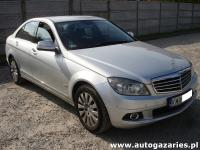 Mercedes C200 1.8 Kompressor 184KM W204 SQ 32