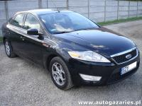 Ford Mondeo IV 2.0 Duratec 145KM SQ 32