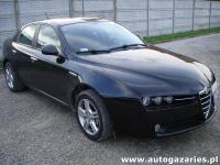 Alfa Romeo 159 1.8 Twin Phaser 140KM SQ 32