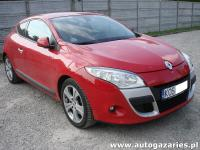 Renault Megane Cupe 2.0 TCe 180KM ( III gen. ) SQ 32