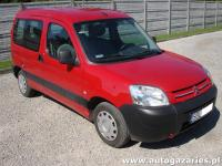 Citroen Berlingo 1.4 75KM ( I gen ) FL SQ 32