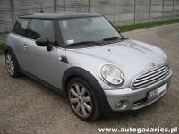 Mini Cooper 1.6 VTi 120KM SQ 32