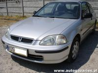 Honda Civic VI 1.4 75KM