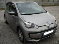 VW UP ! 1.0 60KM - 2013-07-05