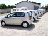 VW UP ! 1.0 60KM - 2013-07-09