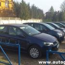 VW UP! 1.0 & VW Polo 1.4 & Dacia Duster 1.6 zd.3