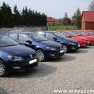 Volkswagen UP! 1.0 & Polo 1.4 zd.1