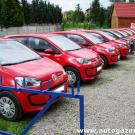 Volkswagen UP! 1.0 & Polo 1.4 zd.3