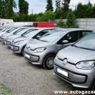 Volkswagen UP! 1.0 & Polo 1.4 zd.4