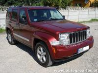 Jeep Liberty 3.7 211KM