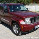Jeep Liberty 3.7 V6 211KM