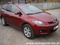 MAZDA CX-7 2.3 turbo