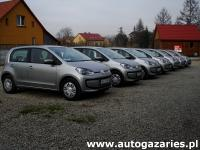 Volkswagen UP! 1.0 60KM  x7