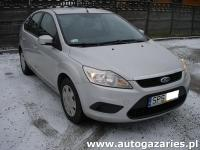 Ford Focus 1.6 Duratec 100KM ( II gen. ) FL